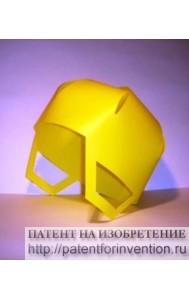 Шлем сувенирный