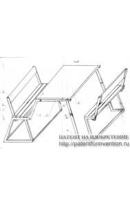 мебельный трансформер