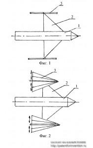 Ракета конструкция приземления