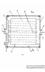 Проточный электронагреватель